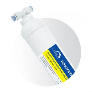 Realwater Geyser filter
