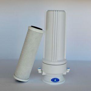 Φίλτρα Νερού Κάτω Πάγκου Simple Real Water